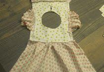 Amy little girls dress