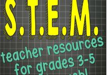 Science/S.T.E.M / A variety of information and activities related to different science areas and how to incorporate STEM activities into the classroom.
