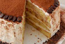 Desserts--YUM!
