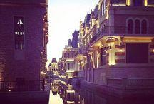 Conrad Cities: Dalian