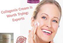 Collagenix Cream