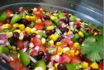 Tasty, Healthy, Goodness! / by Karen Gularte