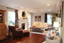 Fixer Upper Show / by Cathy Johnson