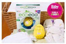 Ecoegg öko tisztítószerek