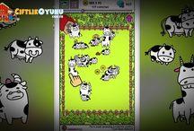 inek oyunları