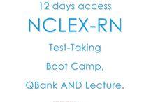 NCLEX RN EXAM
