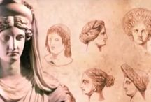 Как рисовать Портрет