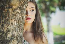 Outdoor Female Photoshoot
