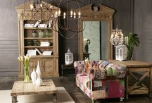 Furniture halo