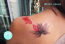 najlepsze tatuaże