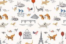 Patterns, texturas, fondos...