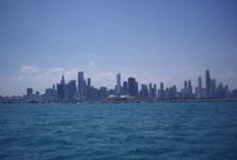 Chicago / by Julie Fox