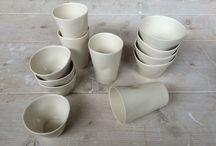 Italian Ceramics / Modern and classic italian ceramics hand made.