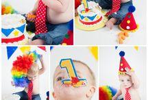 photo | smash the cake