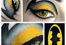 Halloween ideas / ideas, inspirations and all you need for Halloween!