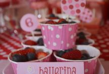 Twinkle Toes / twinkle toes themed birthday party ideas & cakes