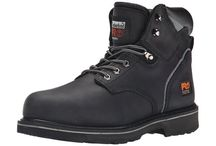 Top 10 Best Steel Toe Boots for Walking on Concrete in 2016 Reviews
