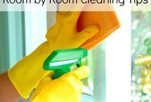 Reinigungstipps