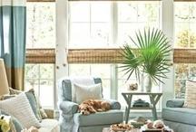 Decorating Design Ideas / by Terri Steed Pierce