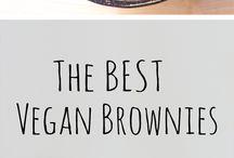 vegan sweet things