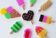 Beads patrons