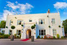 Buckinghamshire Wedding venues / Wedding Venues in Buckinghamshire, UK