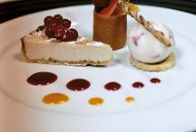 Desserts / Delicious Desserts by Bovingdons, for your Celebrations and Events
