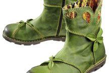bot-çizme