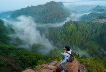 Tempat Wisata di Bandung / Daftar Tempat Wisata di Bandung