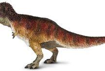 Safari Ltd Prehistoric