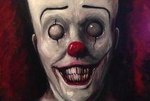 Clown / Payasos