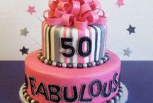 50 birthday  party ideas