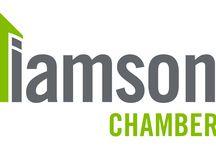 Logos / Wheelhouse branding, logo design work