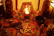 Wicca Supplies / by TheBeliever