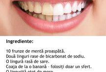 pasta albire dinti