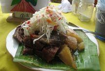 Nicaraguan Food / Foods typical of Nicaragua