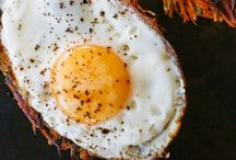 Savory Breakfast / Savory breakfast ideas / by Susan Bronson