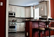 Kitchen ideas / Inspiration
