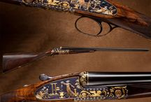 Luxury Shotguns / Shotguns & Superpose