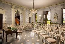 Davenport house weddings