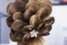 All Things Hair & Make-up / by Ursula Keogh