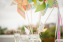 kids party / by Emma James