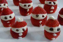 Healthy Christmas Treats!
