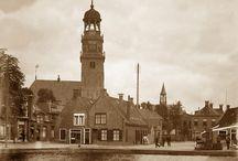 Lemsterland van vroeger / Foto's van vroeger