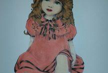 Nellie Snellen - afbeeldingen / Ingekleurde afbeeldingen