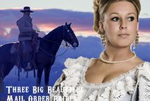 Romance Books / Romance Books from different genres. #Amish, #MailOrderBrides