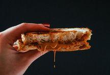 Gluten Free - Sandwiches!