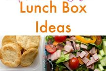 kids lunch ideas for school