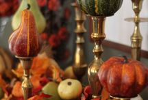 Fall / Decorating ideas for fall