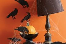 Halloween pařba